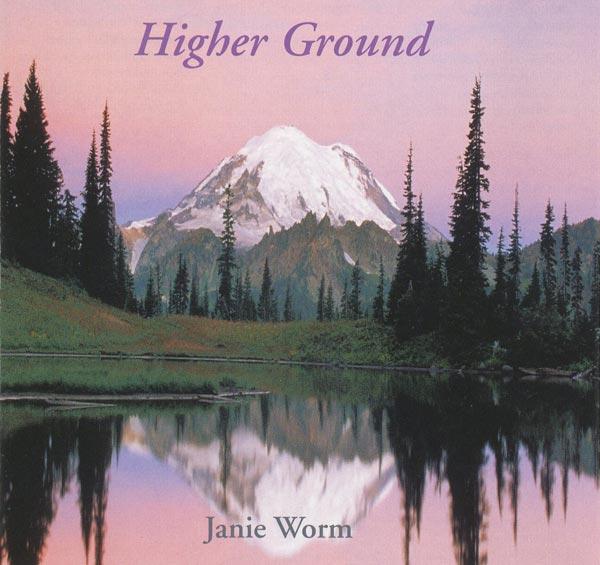 Higher Ground by Janie Worm