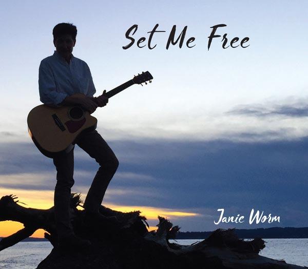 Set Me Free by Janie Worm