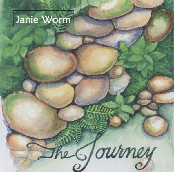 The Journey by Janie Worm