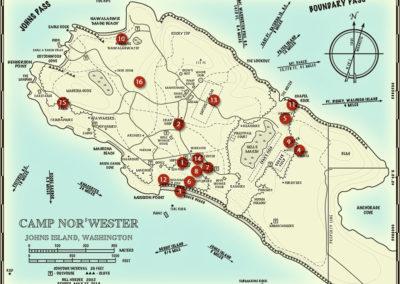 Delicious Morsel #12 – Camp Nor'wester