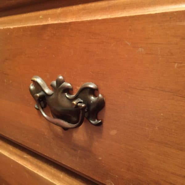Delicious Morsel #2 - Dresser Drawers