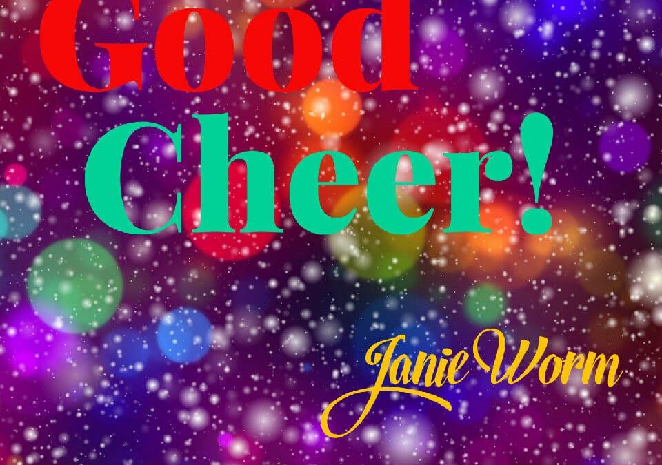 Good Cheer!